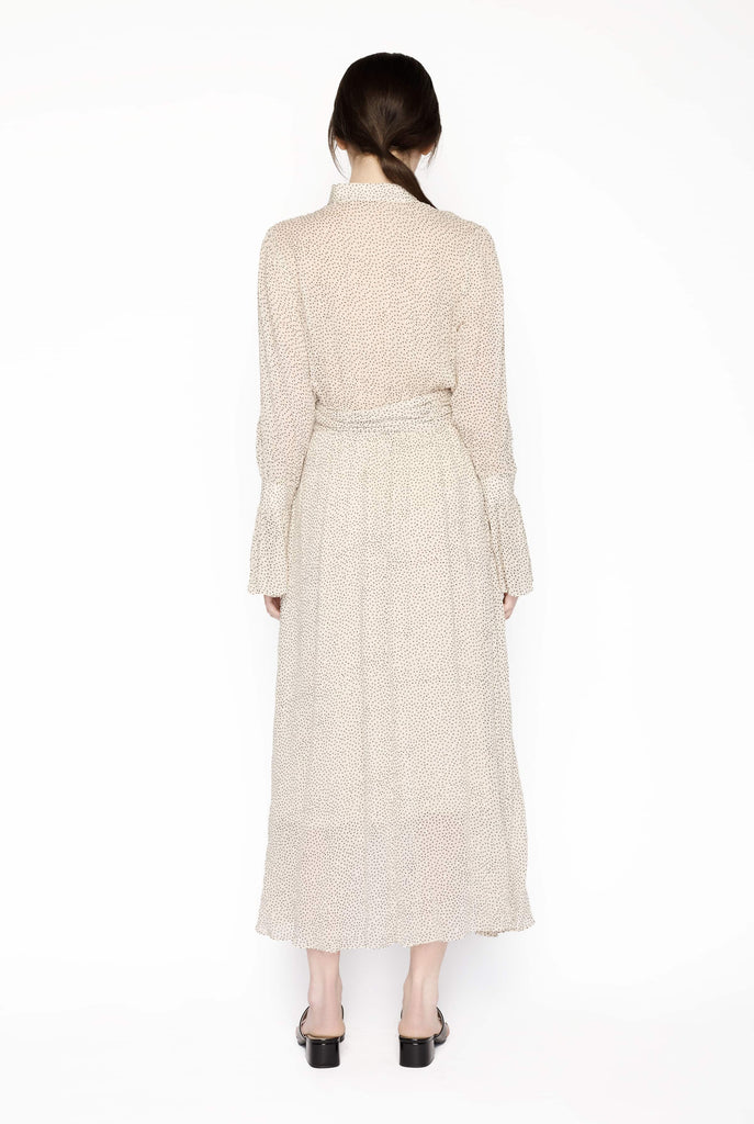 Big Fashion Sale by Timo Shirt Dress with Belt