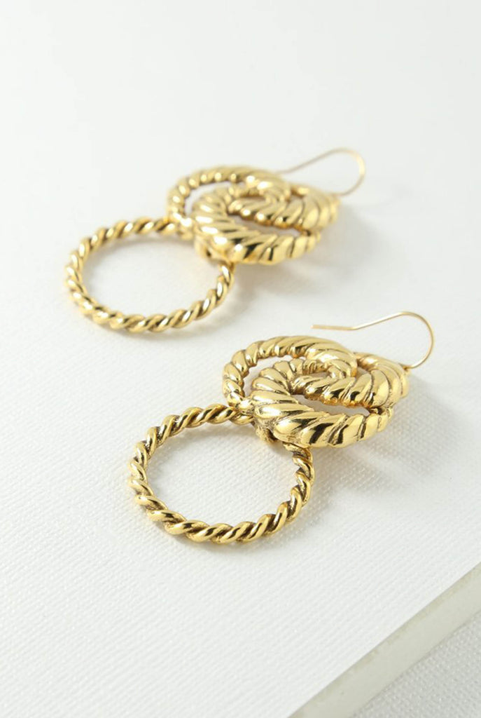 Valletta Mini Earrings