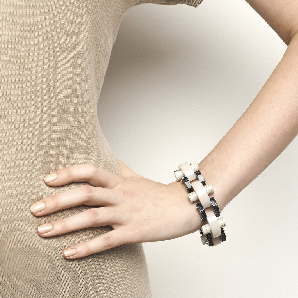 Studio Elke - Constellation Bracelet - Musk