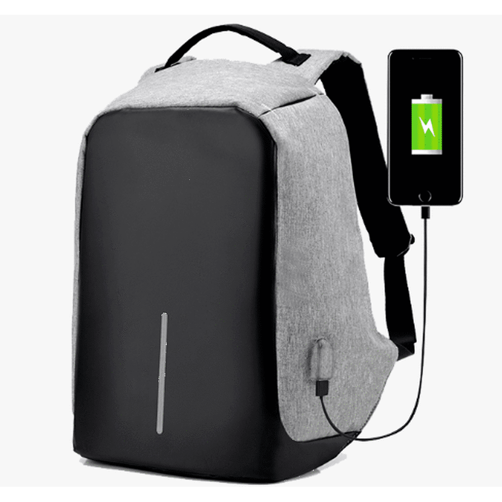 Original USB Charging Anti-Theft Backpack (Shipped From USA)