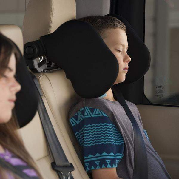 Car Travel Headrest And Neck Support