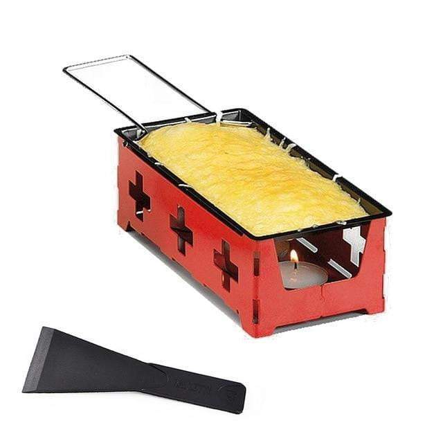 Cheese oven BBQ tools