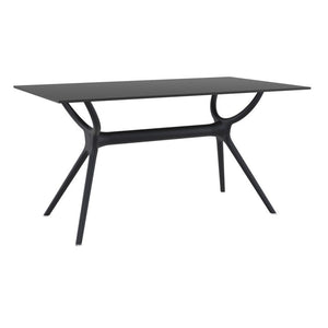 Art Indoor / Outdoor Dining Table 140cm x 80cm