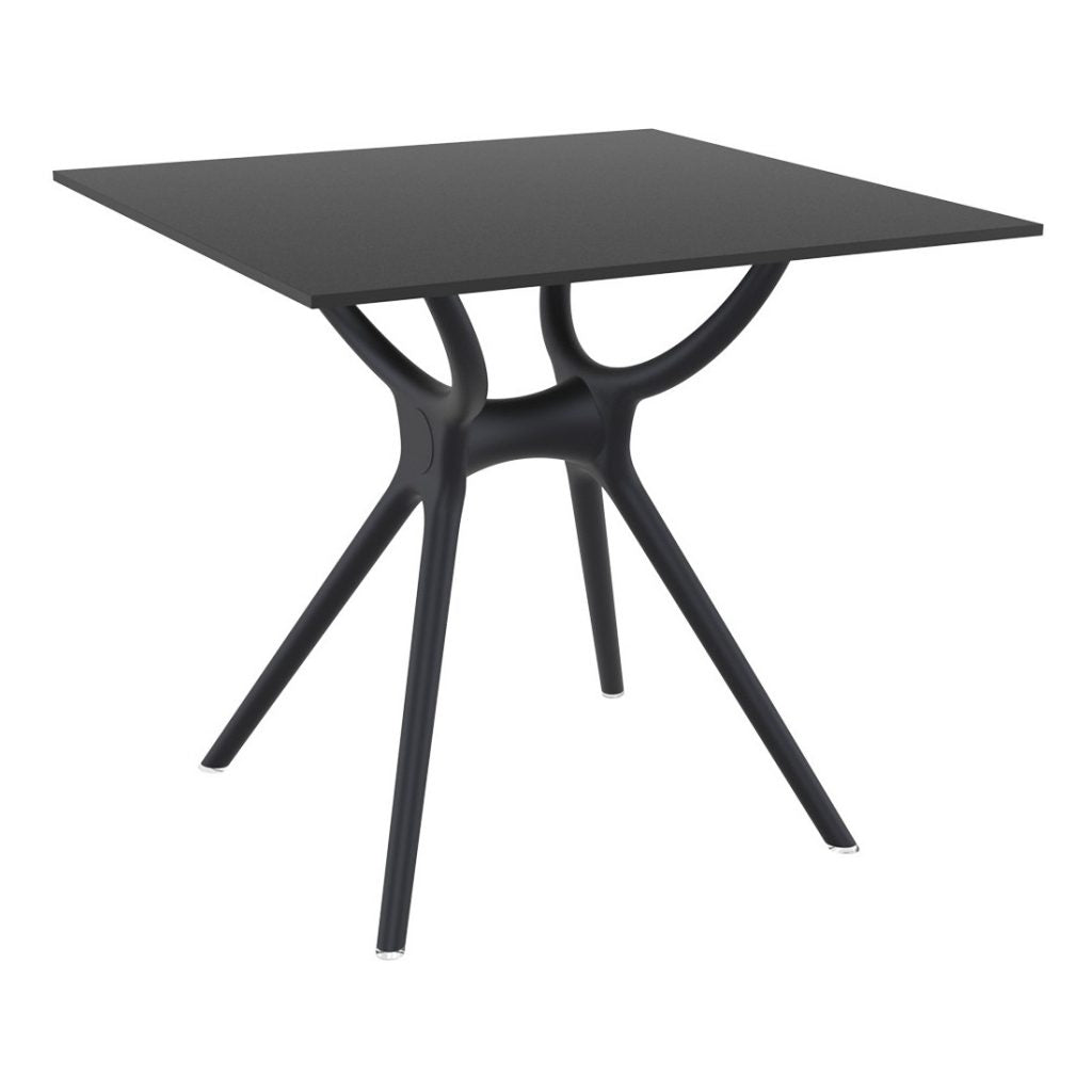 Art Indoor / Outdoor Dining Table 80cm x 80cm