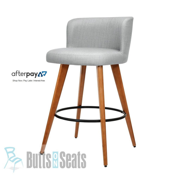 Connor Kitchen Bench Bar Stool 66cm Tall X 2 -  A Crazy $129ea - NOW  ONLY $109ea