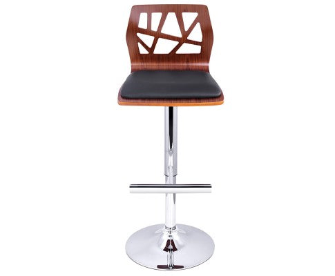 Ella Height Adjustable Bar Stool x 2 - Wow that's only $114ea - NOW ONLY $94ea