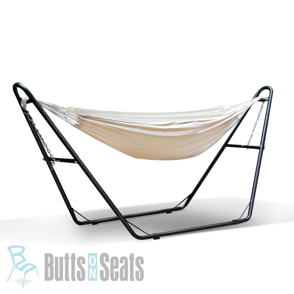 Bravo Hammock With Frame