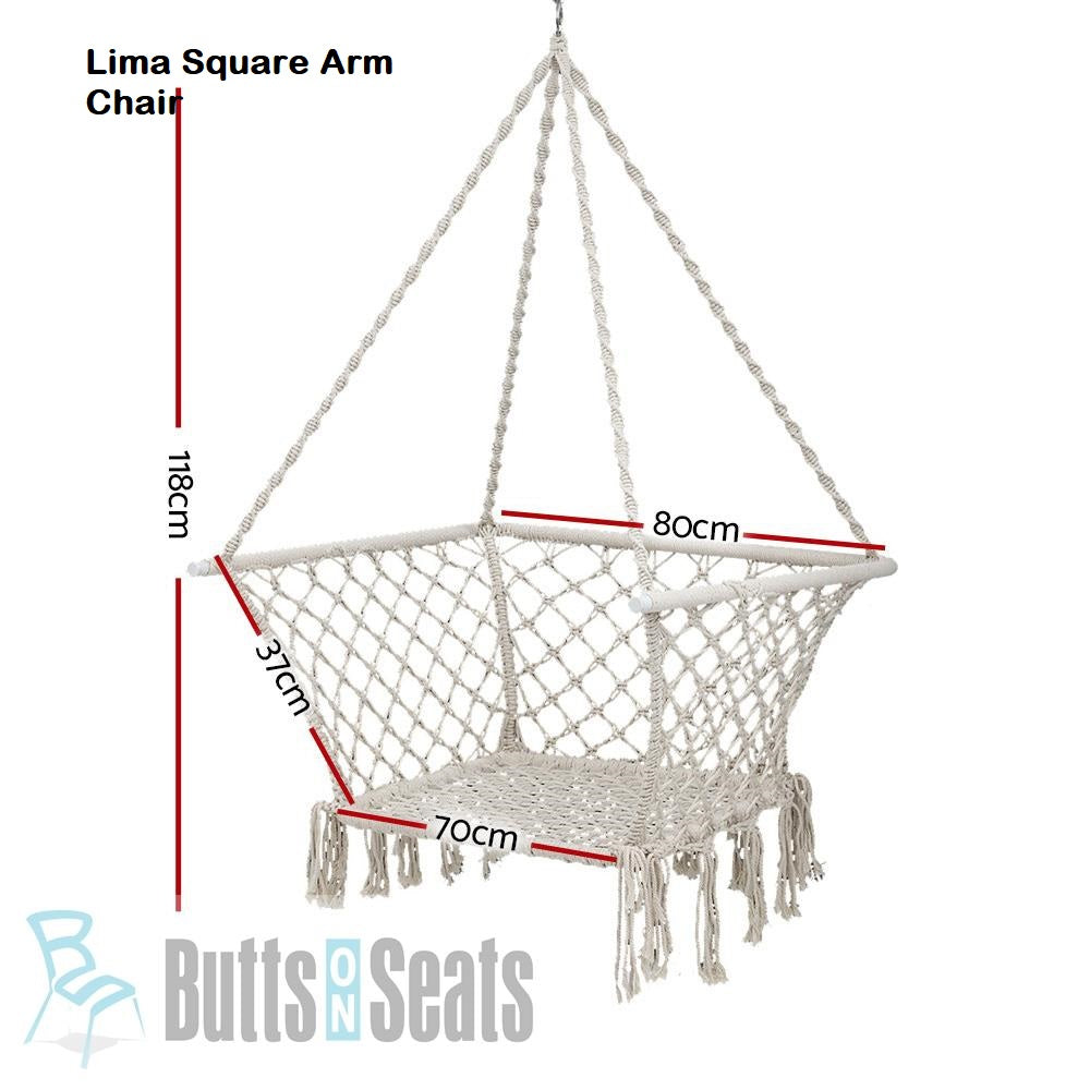 Hammock Single & Double Seats