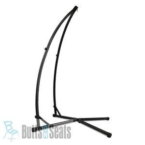 Hammock Chair A Shaped Steel Frame Stand