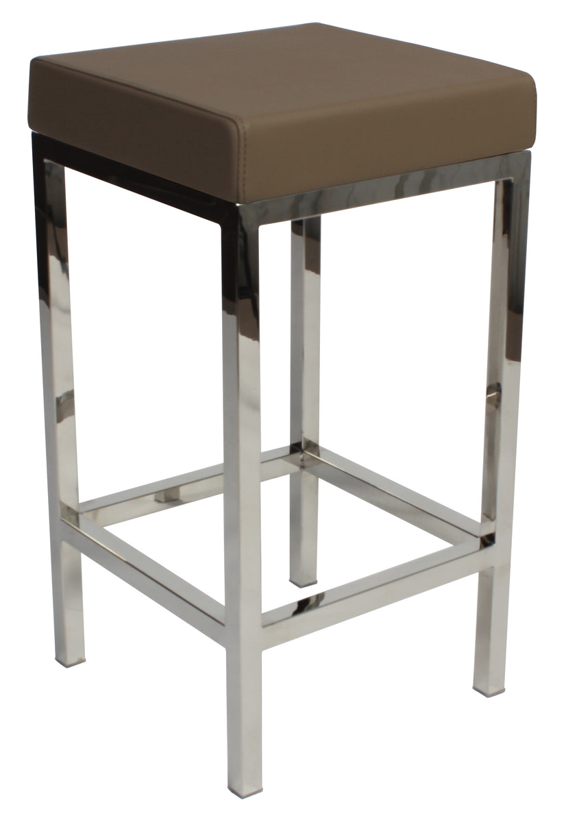 kyoto 304 grade stainless steel kitchen bar stool  butts
