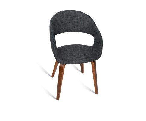 Scandi Dining Chairs x 2 - a crazy $134ea