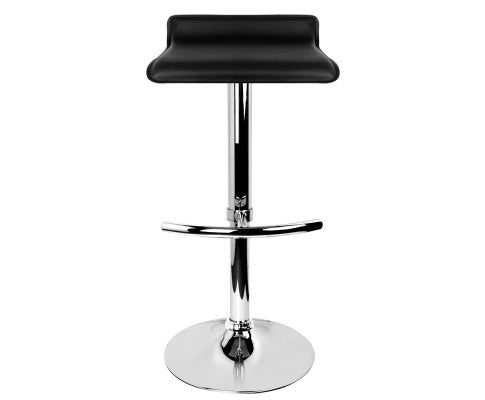 Avenger Stool Black