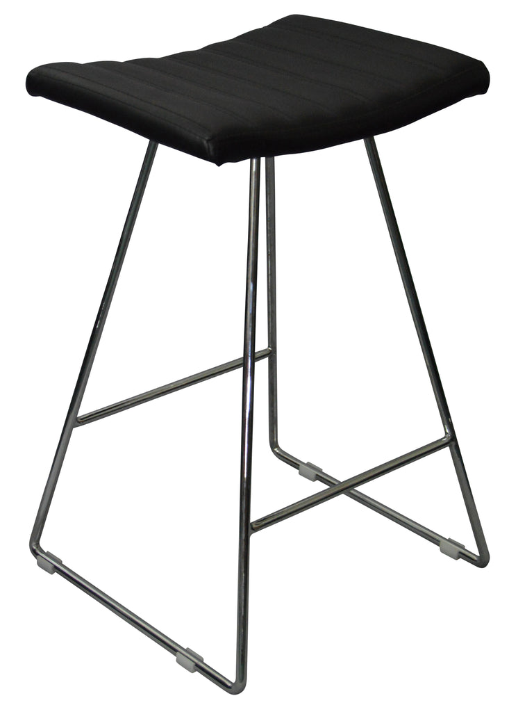 Bindi Kitchen Bench Bar Stool 65cm Tall