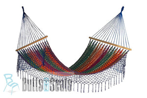 Mexicana colour Queen Size Hammock