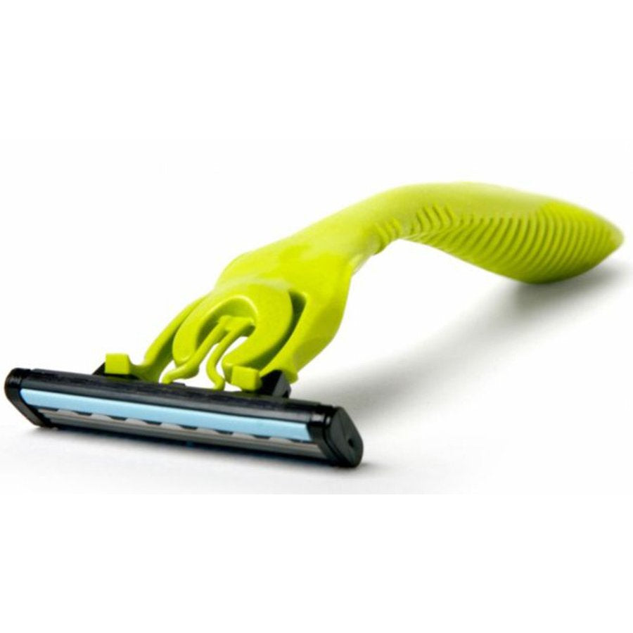 preserve-recyclable-triple-razor-green