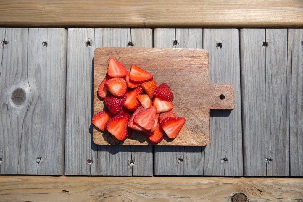 strawberries-plant-based