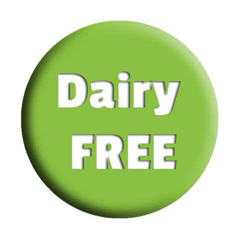 dairy-free-food-label