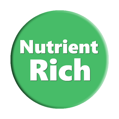 nutrient-rich-plant-based-food-label