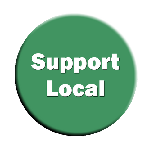 support-local-plant-based-label