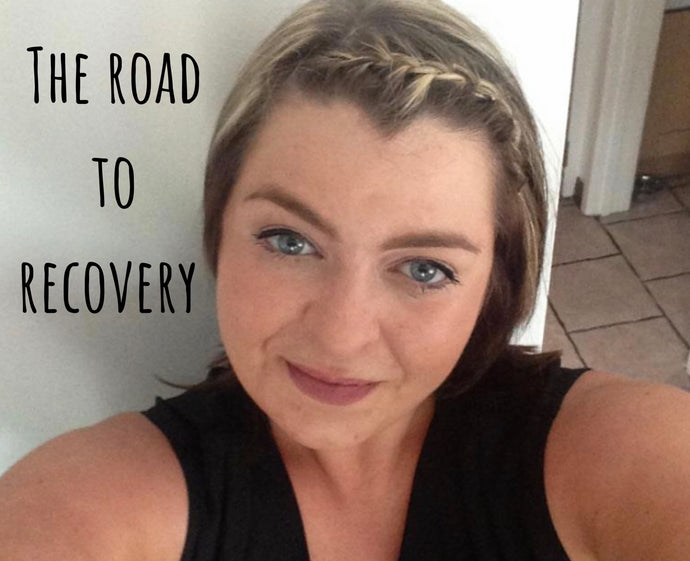 The Road to Recovery - Louise's Story