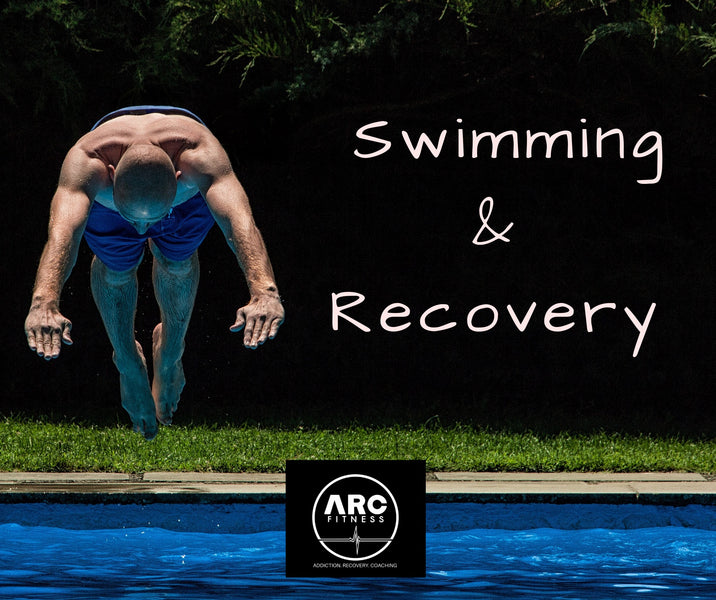 Swimming & Recovery