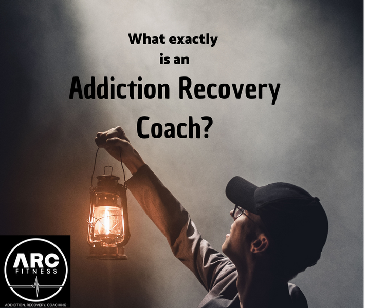 What is an Addiction Recovery Coach?