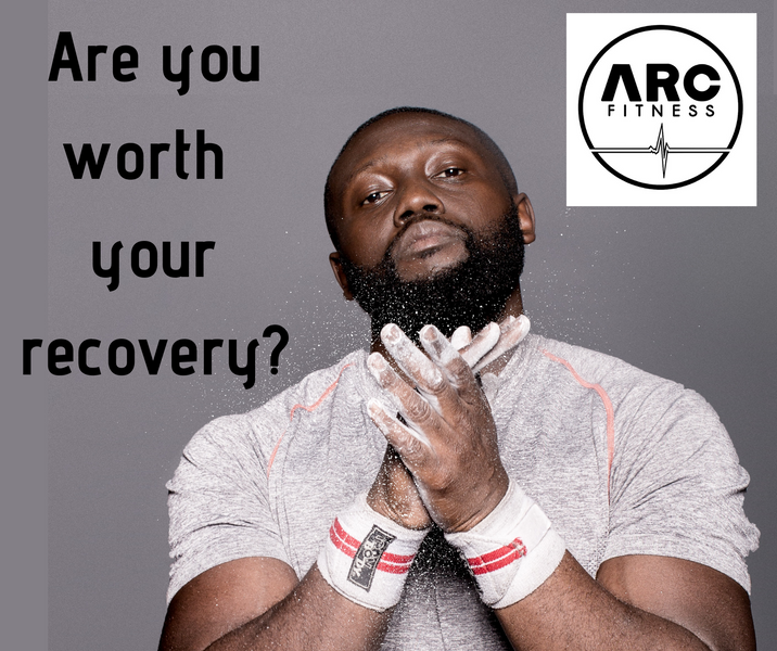 Building confidence and self-esteem in Recovery