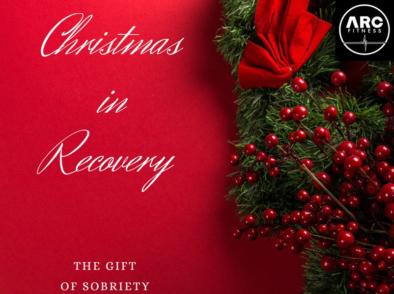 Christmas in Recovery