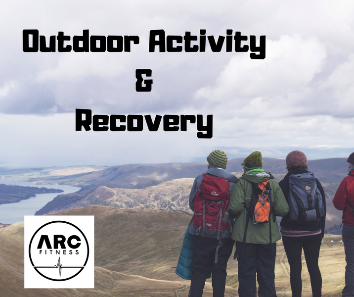 Outdoor Activity & Recovery
