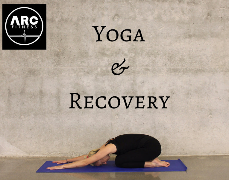 Yoga & Recovery