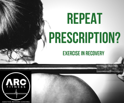 Exercise for Addiction Recovery