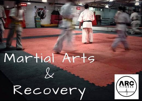 Martial Arts for Addiction Recovery