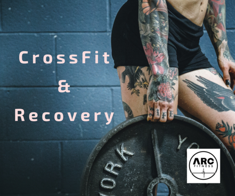 CrossFit for Addiction Recovery