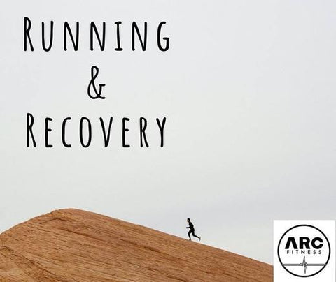Running for Addiction Recovery