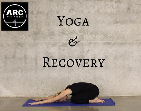 Yoga for Addiction Recovery