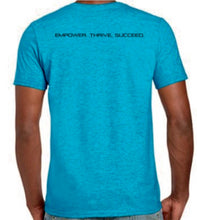 Load image into Gallery viewer, Limited Edition ARC Academy Tee - Teal