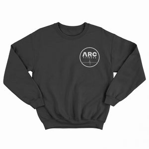 ARC Fitness Crew Neck Sweater