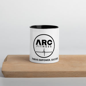 ARC fitness Coffee Holder - with handle.