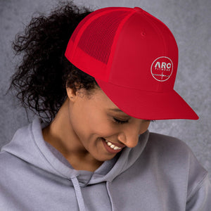ARC Fitness Trucker Cap