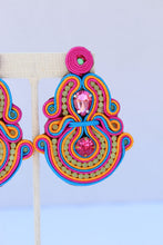 Load image into Gallery viewer, Jane Multi Earrings