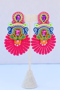 Sammy Multi Earrings