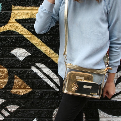 Stadium Colbie Crossbody Handbag