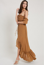 Load image into Gallery viewer, Addi Maxi Dress