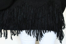 Load image into Gallery viewer, Swing Fringe Cardigan