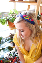 Load image into Gallery viewer, Treasure Jewels Tropical Headband