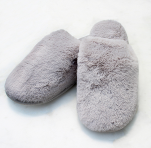 Luxe Cozy Bedroom Slippers