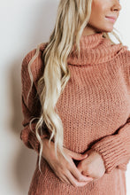 Load image into Gallery viewer, Sweet Jane Turtle Neck Sweater