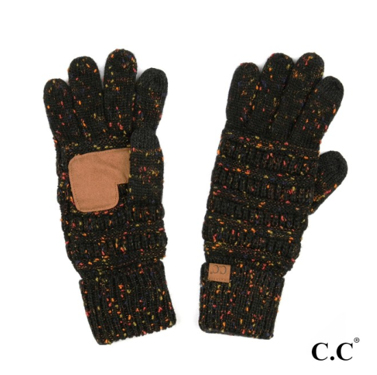 CC Fleece Multi Gloves