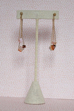 Load image into Gallery viewer, Delicate Drop Earrings