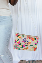 Load image into Gallery viewer, Treasure Jewels Floral Beaded Handbag